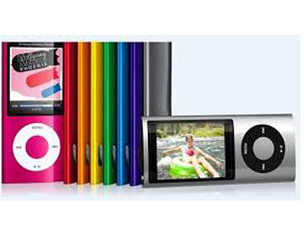 Lettore player mp3 mp4 4gb 8gb 16gb 32gb audio video foto - Lettore file mp4 ...