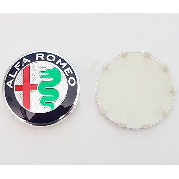 1-coprimozzo-60MM-ALFA-ROMEO-147-156-GT-MITO-EMBLEMA