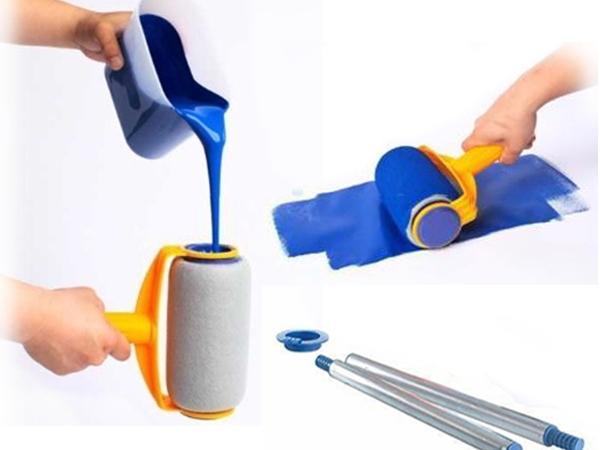 Pitturare Soffitto Con Rullo: Come verniciare il soffitto del bagno di habiti...